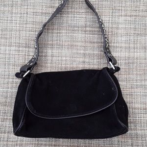 Handbags - Small bag with silver and black studs